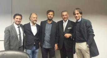 Il presidente provinciale Fipe Ragusa al Tuttofood di Milano con chef di grande rilievo nazionale