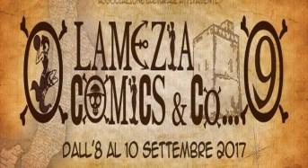 Aperte le iscrizioni al Premio Fiorella Folino ed al Contest Cosplay: Tra le novità Justice League e lo Steampunk