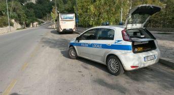 Catania. Scarpe contraffatte, dvd e ortofrutta sequestrati dalla Polizia Urbana Annonaria