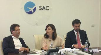 Catania. 95mln di euro per investimenti infrastrutturali fino al 2020, firmato il Contratto di Programma fra SAC ed ENAC