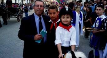 Acate. Consuntivo della Festa di San Vincenzo. Nota dell'amministrazione comunale.