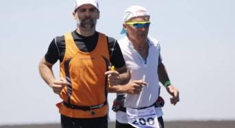 Azzollini e Licitra volano a quota 3000 nell'XI super maratona dell'Etna