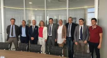 """Basta ritardi nei pagamenti alle imprese"": PMISicilia incontra assessore regionale autonomie locali Luisa Lantieri"