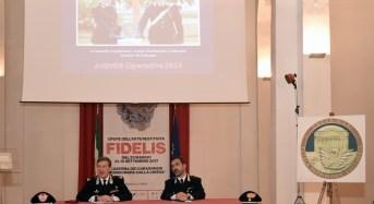 Palermo. Recuperati dai Carabinieri 930 reperti di interesse storico, 90 le persone denunciate, oltre 600 i controlli preventivi