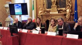 """""""Piccole Italie"""" approda alla camera dei deputati"""