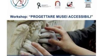 Progettare musei accessibili, workshop a Ragusa Ibla