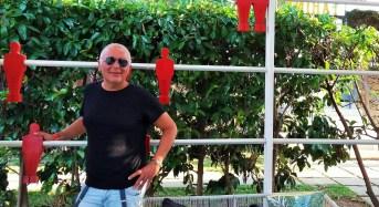 A Marina di Ragusa chef Antonio Vitale propone una cucina figlia della passione e della semplicità