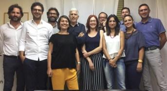 Insediato il nuovo consiglio dell'ordine degli architetti di Ragusa, Salvatore Scollo è il presidente