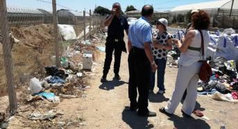 Acate. Precisazioni del Movimento 5 Stelle sui rifiuti speciali di Marina di Acate.