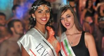 Concorso nazionale Miss Venere per la Sicilia Centrale: Ad Enna selezionate le 7 miss che accederanno alla finalissima di Acireale