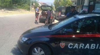 Palermo. Servizi antidroga: i carabinieri arrestano 2 pusher