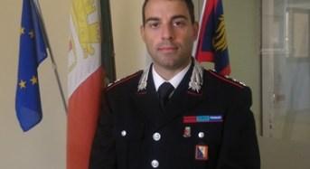 Il Cap. Guglielmo Palazzetti è il nuovo Comandante della Compagnia Carabinieri di Livorno