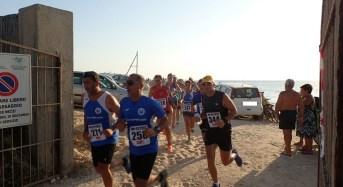 Schembari e Mirone fanno sua la 2^ Podistica di Punta Braccetto