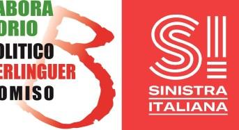 """Regionali Sicilia: """"L'Identità prima delle alleanze!"""""""