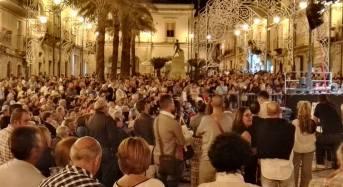 Chiaramonte Gulfi, entrano nel vivo i solenni festeggiamenti in onore di San Vito
