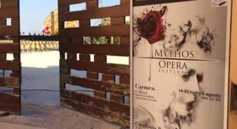 Mythos Opera Festival, il viaggio in musica continua