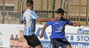Altro colpo per l'ASD Marina di Ragusa, Nicola Arena vestirà la maglia della squadra