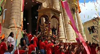 """Festeggiamenti San Bartolomeo a Giarratana, si avvicina il giorno della """"sciuta"""""""