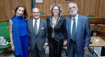 """Canicattini Bagni, a Giuseppe Bùccheri, il premio """"Maestro Artigiano 2017″"""