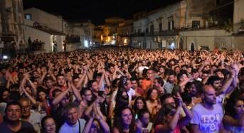 """Scicli, conto alla rovescia per il """"Taranta Sicily Fest"""""""