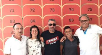 Dopo una stagione in chiaroscuro la Virtus Ragusa-Atletico Farina riparte con ambiziose prospettive