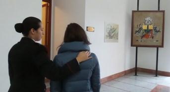 Intratteneva relazione sentimentale con propria alunna: Arrestano professore