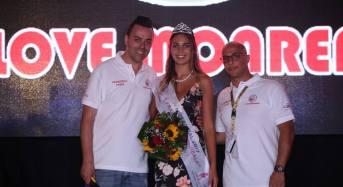 """Oltre 10mila in piazza per """"I Love Monreale"""".  Dopo 20 anni torna """"Miss Monreale"""" e incorona la dodicenne Simona Costanza, eletta dal web """"Miss Social"""""""
