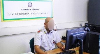 "Messina. Sequestro penale del complesso immobiliare ""Cappellani"", sede dell'omonima clinica"