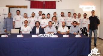 HANDBALL: presentato il nuovo organico dell'Andrea Licitra Pallamano Ragusa