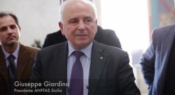 """I presidenti di Anffas Onlus Sicilia e ACI: """"Finalmente la Regione ha recepito la nostra richiesta di specificare i parametri del contributo destinato alle persone con disabilità"""""""