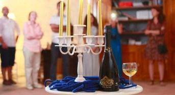 """Vino: nasce il primo spumante Brut Moscato del Val di Noto """"Perla Marina"""""""