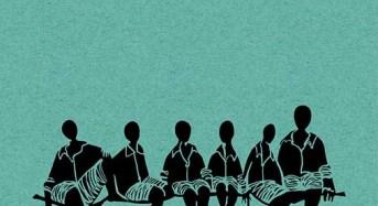 """Palermo. Giuseppe Cutino e Sabrina Petyx al Caffè del Teatro Massimo con il loro libro inserito nel """"Festival delle Letterature Migranti"""""""