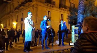 """Musumeci a Vittoria: """"La candidatura di Andrea Nicosia è di grande valore"""""""