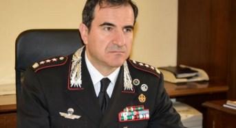 Operazione Triade, il Col. Antonio Di Stasio sottolinea l'importanza delle stazioni dell'Arma