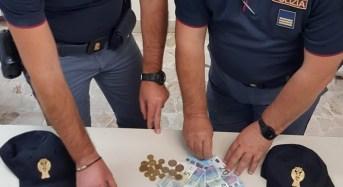 Controlli antidroga nel centro storico di Caltanissetta. Sequestrati 71 grammi di marijuana e hashish: Denunciati due stranieri