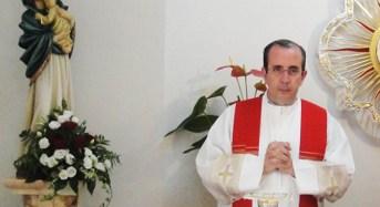 San Luca Evangelista patrono dei medici, cerimonia con il nuovo direttore amministrativo.