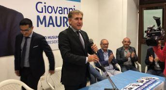 """Sen. Giovanni Mauro (FI): """"La Regione deve restituire molto alla provincia di Ragusa, per questo serve competenza e autorevolezza"""""""
