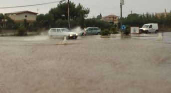 Condizioni meteo avverse: Disagi in provincia di Ragusa