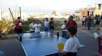 Madonna delle lacrime a Vittoria: Festeggiamenti al via con tornei sportivi molto partecipati dai giovani e dalle famiglie della comunità