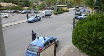 Modica. Controlli straordinari della polizia di stato durante il week end
