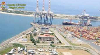 Reggio Calabria. Sequestrati 308 kg. di cocaina purissima al porto di Gioia Tauro