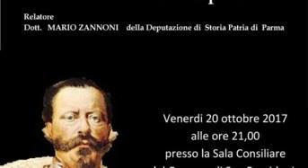 """San Possidonio (Mo). Serata storica a cura del Battaglione Estense: """"1866 La Terza Guerra di Indipendenza""""."""