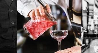 SPIRITS & MORE: il primo evento trasversale e verticale sul mondo dei super-alcolici (Fiera Roma – 19-21 maggio 2018)