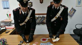 Scicli e Ispica. Week end sicuro: un arresto, una denuncia ed una segnalazione dei Carabinieri
