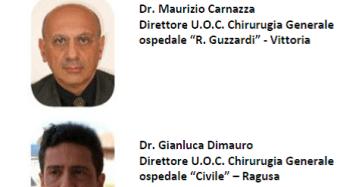 56° congresso regionale della società siciliana di chirurgia
