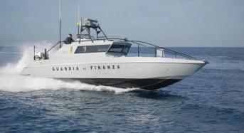 Intensificata l'attività dalla GdF catanese volta alla tutela dei mercati e delle risorse ittiche protette