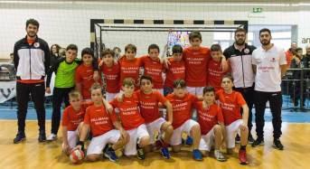Handball. Andrea Licitra Pallamano Ragusa di nuovo battuta, stavolta in casa passa il Gaeta