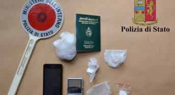 Modena. Polizia di Stato: arrestato spacciatore tunisino