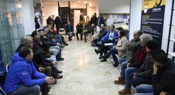 """Ragusa. L'on.Stefania Campo (M5S): """"Al lavoro per gettare le basi per il prossimo futuro"""""""