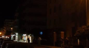 """Via Carducci al buio, Ragusa in Movimento: """"E' un problema che si trascina da parecchio tempo. E' opportuno risolverlo"""""""